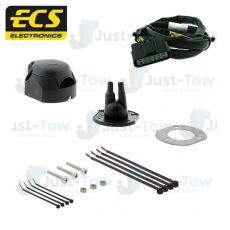 Chevrolet Captiva (With Tow Prep) Feb/2006 to Present 7 Pin Dedicated Towbar Wiring Kit