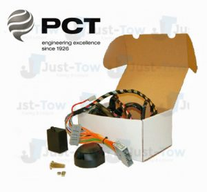 Ford Ranger III 7 Pin Dedicated Wiring Kit Feb 2012 to Dec 2015 ZVFD2193-7