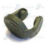 GDW Detachable Towbar Rubber Cover