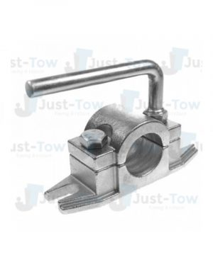 48mm Heavy Duty Ribbed Clamp