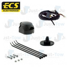 Iveco Daily Dec/2010 to April/2014 to Present 7 Pin Dedicated Towbar Wiring Kit