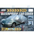 Medium Waterproof Car Cover with Vents
