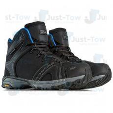 Mens Trespass 'Rhythmic DLX' Softshell Waterproof Shoes