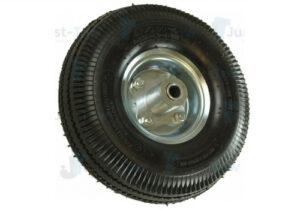 260mm Pneumatic Sack Truck Wheel & Tyre