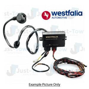 Porsche Macan 13 Pin Dedicated Wiring Kit 2014 to Present