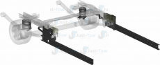 Motorhome Chassis Extensions