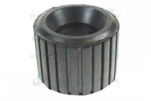 Heavy Duty Ribbed Roller