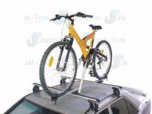 Roof Mounted Cycle Carrier - 1 Bike Capacity
