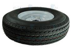 "Wheel & Tyre 500 x 10"""