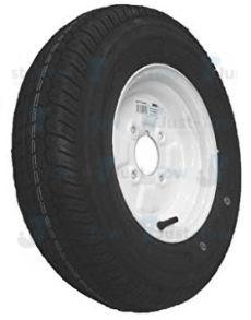 "Wheel & Tyre 145 x 10"""