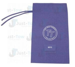 Tow-Trust Detachable Towbar Storage Bag