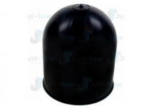 Black Towball Cap Cover