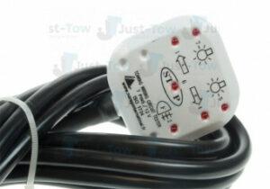 Towbar & Trailer Wiring Tester