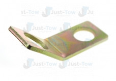 Breakaway Cable Anchor Plate