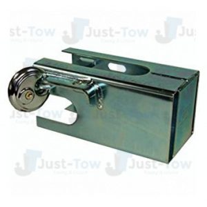 Universal Trailer Coupling Safe Lock