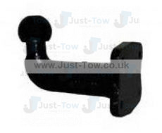 Westfalia Long Reach HGV Towball Coupling