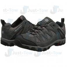 Mens Karrimor Supa V Low Rise Trekking Shoes