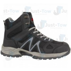 Blackrock Cooper Steel Toe Hiker Shoes