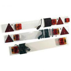Lighting Boards & Pods