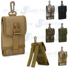 Molle Tactical Mobile Phone Wallet