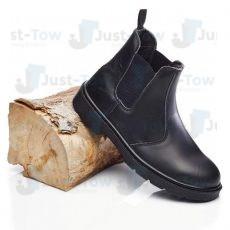 Blackrock 'Dealer' Steel Toe Cap Safety Boots