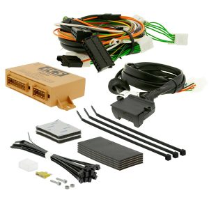 Vehicle Specific Wiring Kits