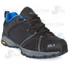 Mens Trespass 'Keyboard DLX' Waterproof Running Shoes