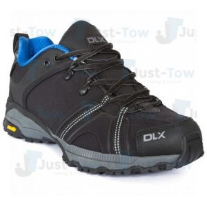 Mens Trespass 'Keyboard DLX' Waterproof Running Shoes