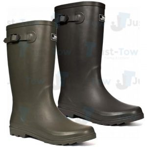 Mens Trespass 'Recon- X' Waterproof Wellingtons