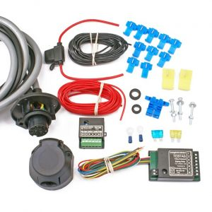 Universal Wiring Kits