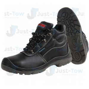 Blackrock Sumatra Steel Toe Hiking Boots