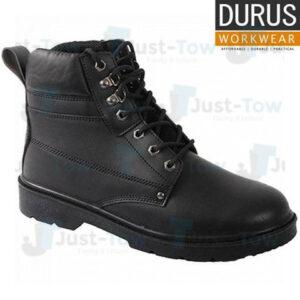 Durus Steel Toe Boots