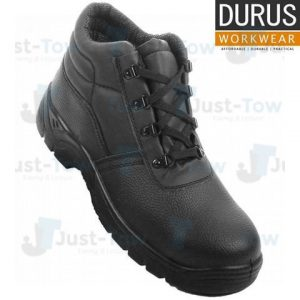 Durus Workwear Steel Toe Cap Boots