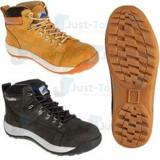 Portwest Steelite Leather Work Boot