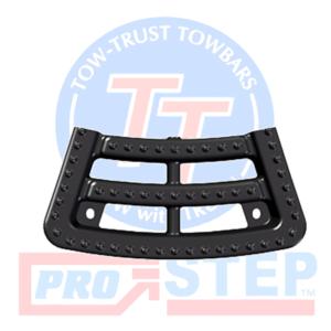 Pro-Step Half Tread Black
