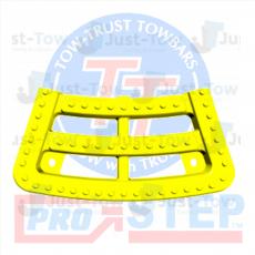 Pro-Step Half Tread Yellow