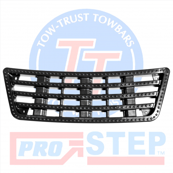 Pro-Step Replacement Tread Black