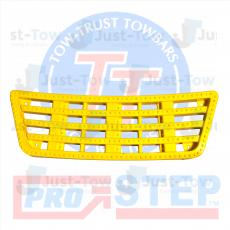 Pro-Step Replacement Tread Yellow