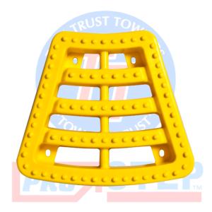 Pro-Step Full Tread Yellow