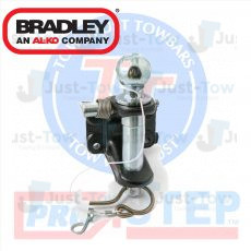 ​Bradley Double Lock Pin & Jaw (Inc. Ball)
