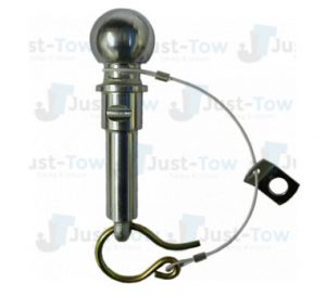 Bradley Replacement 25mm Pin Ball & Wire