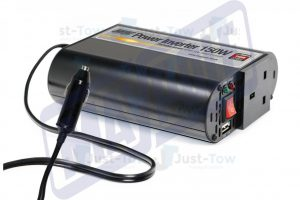 150W Power Inverter with USB