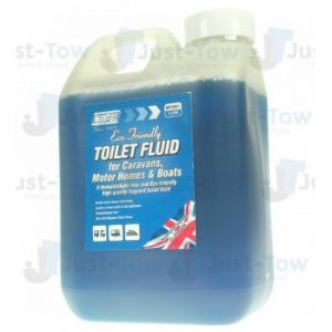 Caravan ECO Toilet Fluid