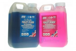 Cleaning & Care Fluids