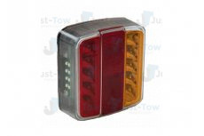 Combination L.E.D Lights
