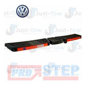VW Non Towing Pro-Step Black