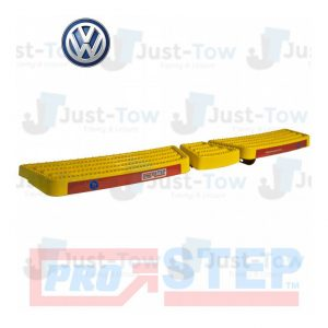 VW Non Towing Pro-Step Yellow