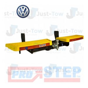 VW Towing Pro-Step Yellow