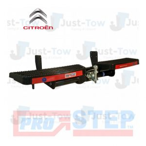 Citroen Towbar Pro-Step Black