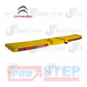 Citroen Non-Towing Pro-Step Yellow